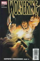 Wolverine (2003) -10- Coyotte crossing part 4