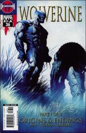 Wolverine (2003) -36- Origins & endings part 1