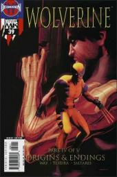 Wolverine (2003) -39- Origins & endings part 4