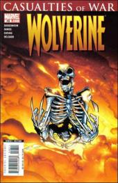 Wolverine (2003) -48- Knocking on heaven's door