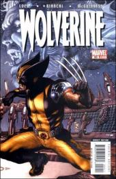 Wolverine (2003) -50- Evolution part 1 : first blood