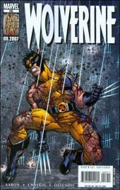 Wolverine (2003) -56- The man in the pit