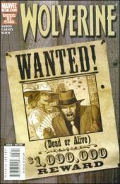 Wolverine (2003) -63- Get mystique part 2