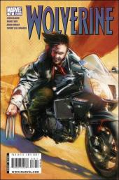 Wolverine (2003) -74- One-percenter part 2 / a mile in my mocassins part 2