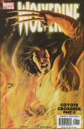 Wolverine (2003) -8- Coyotte crossing part 2