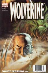 Wolverine (2003) -9- Coyotte crossing part 3