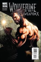 Wolverine: Weapon X (2009) -3b- The adamantium men, part 3 of 5