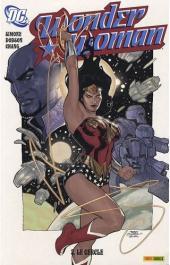 Wonder Woman (DC Heroes) -2- Le Cercle