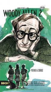 BD Ciné -11- Woody Allen - Volume 2