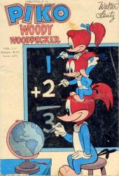 Piko (Woody Woodpecker) -14- Un spectacle extraordinaire