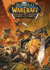World of Warcraft - Porte-Cendres -2- L'ordre de l'aube d'argent