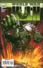 World War Hulk (2007) -1- Chapter 1