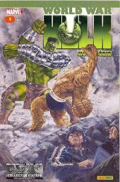 Hulk (World War Hulk) -HS1- Frontline