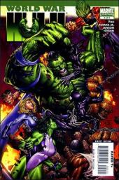 World War Hulk (2007)
