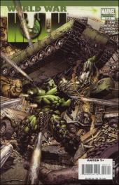 World War Hulk (2007) -3- Chapter 3