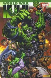 Hulk (World War Hulk) -3- World War Hulk (2)