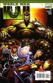 World War Hulk (2007) -4- Chapter 4