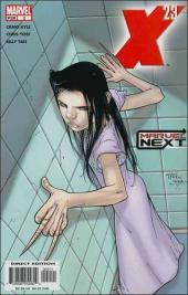 X-23 (2005) -2- Innocence Lost part 2