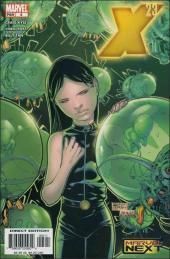 X-23 (2005) -5- Innocence Lost part 5
