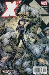 X-23 (2005) -6- Innocence Lost part 6
