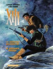 XIII -INT TL- La version irlandaise + Le dernier round