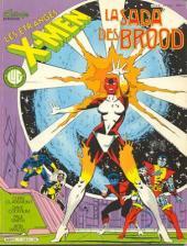 X-Men (Les étranges) -7- La saga des Brood