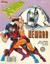 X-Men (Les étranges) -12- Nemrod