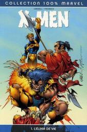 X-Men (100% Marvel) -1a- L'élixir de vie