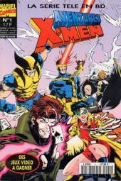 X-Men Aventures -1- Aventures X-Men 1