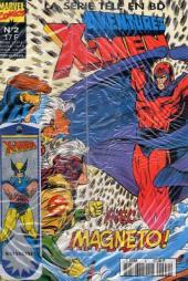 X-Men Aventures -2- Aventures X-Men 2