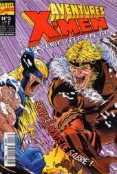 X-Men Aventures -3- Aventures X-Men 3