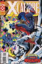 X-Calibre (1995) -1- The infernal gallop