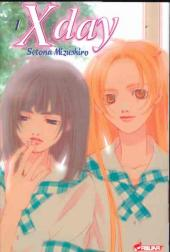 X-day -1- Tome 1
