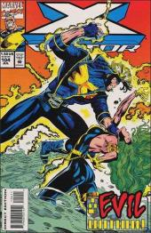 X-Factor (Marvel comics - 1986) -104- Malicious