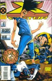 X-Factor (Marvel comics - 1986) -109- The waking