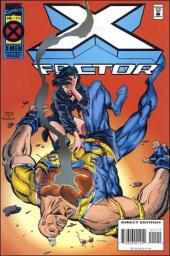 X-Factor (Marvel comics - 1986) -111- Explosive performance