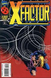 X-Factor (Marvel comics - 1986) -112- Wreaking havok part 1 : unnecessary evils