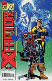X-Factor (Marvel comics - 1986) -114- That certain mystique