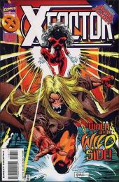 X-Factor (Marvel comics - 1986) -116- Home comings