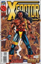 X-Factor (Marvel comics - 1986) -121- The true path