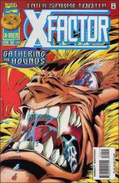 X-Factor (Marvel comics - 1986) -122- The faces of truth
