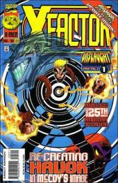 X-Factor (Marvel comics - 1986) -125- The ticking clock