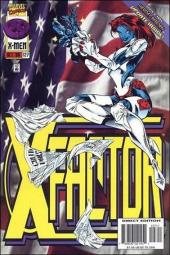 X-Factor (Marvel comics - 1986) -127- Darker destiny