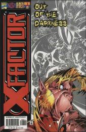 X-Factor (Marvel comics - 1986) -128- Night of the hounds