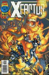 X-Factor (Marvel comics - 1986) -129- Playing with fire