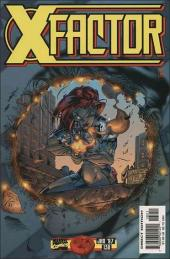 X-Factor (Marvel comics - 1986) -130- A mother's eyes