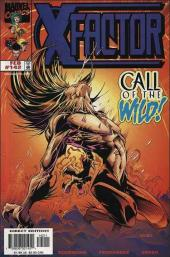 X-Factor (Marvel comics - 1986) -142- Give me shelter