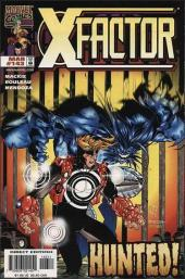 X-Factor (Marvel comics - 1986) -143- The fall of the brotherhood part 1