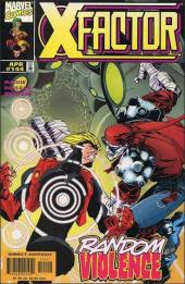 X-Factor (Marvel comics - 1986) -144- Points of view
