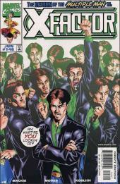 X-Factor (Marvel comics - 1986) -146- Fairie light